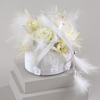 Flower Girl Purse